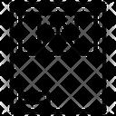 Criminal Jail Icon