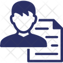 Criminal Record Criminal Record Check Criminal Record Management Icon