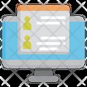 Criminal Record Criminal Information Online Criminal Record Icon