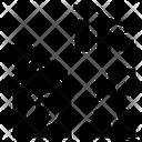 Crisis Riot Disorder Icon
