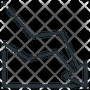 Arrow Crisis Decline Icon