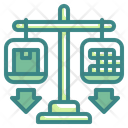 Crisis Imbalance Icon