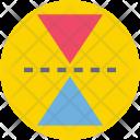 Criss Cross Icon