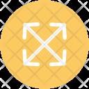Crisscross Icon