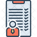 Criteria Product Selection Icon