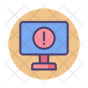 Critical Error Icon