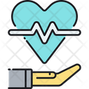 Critical Illness Insurance Critical Heart Icon
