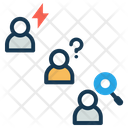 Criticality Business Priorities Icon