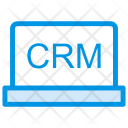 Crm Customer Relationship Icon