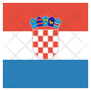 Croatia Croatian National Icon