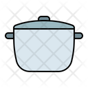 Crock Pot Pan Icon