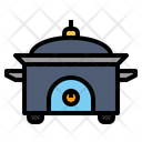 Crock Pot Household Appliances Appliance Icon