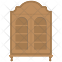 Crockery Unit Icon