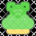 Crocodile Animal Animals Icon