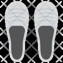Crocs Shoe Footwear Icon