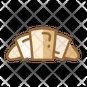 Croisant Icon