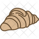 Croissant Icon