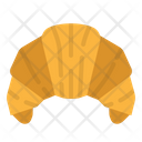 Croissant Baked Breads Icon