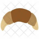 Croissant Bread Icon