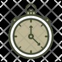 Cronometer Icon