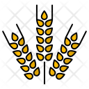 Crop Agriculture Food Icon