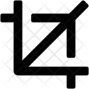 Crop Designing Tool Icon
