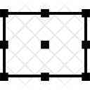Crop Tool Cs Icon