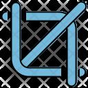 Crop Icon