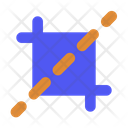 Crop Crop Tool Cropping Tool Icon