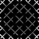 Crop Edit Edit Tool Icon