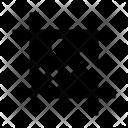 Crop Image Icon