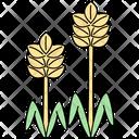 Crops Icon