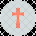 Cross Death Pray Icon