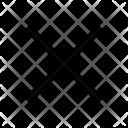 Cross Delete Erase Icon