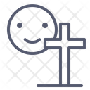 Cross Christianity Religion Icon