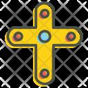 Cross Jesus Christianity Icon