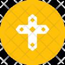 Cross Holy Christian Icon