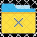 Folder Archive File Icon
