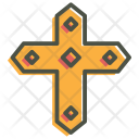 Cross Holy Christian Icon
