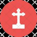 Cross Christian Holy Icon