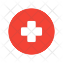 Cross Hospital First Icon