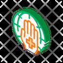 Acid Atomic Change Icon