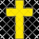 Halloween Grave Graveyard Icon