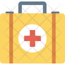 Cross Kit Medical Icon