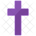 Cross Christianity Culture Icon