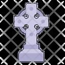 Cross Religion Faith Icon