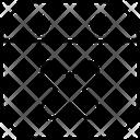 Cross Cancel Delete Icon