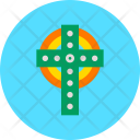 Ceilidh Cross Festival Icon