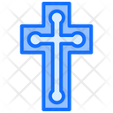 Christianity Cross Icon
