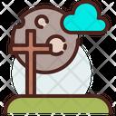 Cross Christian Religion Icon